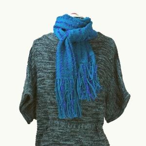 Serendipity scarf